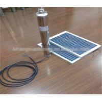 High quality DC solar water pump with solar pannel for sale Manufactures