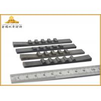 Quality YG6X Duarable Abrasive Tungsten Carbide Cutting Tools For External Turning Insert for sale