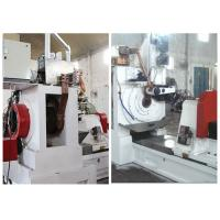 China Cnc Stainless Steel Cylinder Screen Welding Machine for Vibrating Equipment on sale