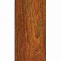 Laminate Flooring with AC3, AC4 and AC5 Wear Paper, Measures 1,215 x 194 x 8.3 mm Manufactures