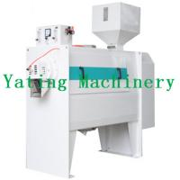 High Efficiency Rice Polisher Machine  Rice Silky Polisher 2-4 Ton Per Hour Manufactures