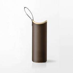 Solid Color Neoprene Shakeproof Water Bottle Cooler Sleeve Manufactures