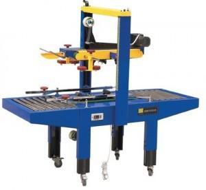 China FXJ6050 carton taping machine on sale