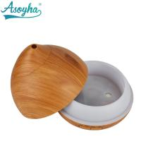 24V/600mA Ultrasonic Air Humidifier , Aroma Essential Oil Diffuser 10-15㎡ Use Area Manufactures