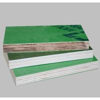 pp plastic film faced plywood Manufactures