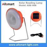 28LED Portable Solar Reading Desk Lamp Solar Camping Light LED Emergency Lantern Travel Tent Lighting Indoor Solar Light Manufactures