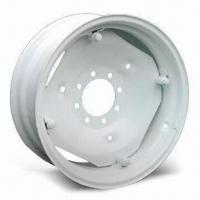 Tractor/Farming/Agricultural Wheels, Various Sizes are Available Manufactures
