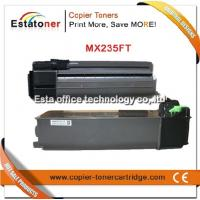 Black Sharp Copier Toner Cartridges Ar - 1808s / 2008d / 2008l / 2308d Manufactures