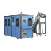 Buy cheap PET Water Plastic Bottle Blowing Molding Machine Automatic for 2 cavity moulds from wholesalers