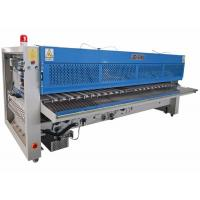Quality Automatic Folding Machine Hotel Laundry Equipments Max. 3000 x 3000 mm Folding for sale