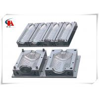 China 5 Gallon Bottle Custom Injection Molding , Plastic Injection Tooling Multiple Cavity on sale