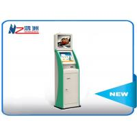 Health Wireless Stand Alone Kiosk Vending Machine In Retail Payment Lobby Manufactures