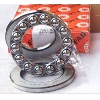 51100 Thrust Ball Bearing Crossed , 24mm OD AND Single Direction Manufactures