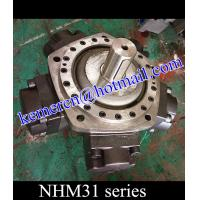 Intermot motor NHM31-2500 NHM31-2800 NHM31-3000 NHM31-3150 NHM31-3500 NHM31-4000 NHM31-5000 piston hydraulic motor Manufactures