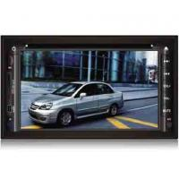 Liana / Landy Car GPS Nav DVD System Automatic / Manual Search DC 12V Manufactures