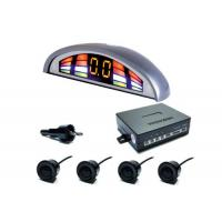 CF5015 Low-temperature-resistant, anti-jamming LED Display Parking Sensor Manufactures