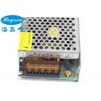 ROHS CCTV Camera Power Supply Low power With Iron Case 5V 12A Manufactures
