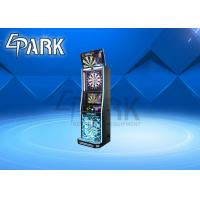 Indoor Sport Electronic Dartboard Coin Operated Arcade Machines For Movie theater Manufactures