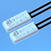 Quality 125V / 250V lighting thermal overload bimetal switch protector thermally for sale