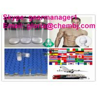 GHRP-2 Acetate Fat Burning Human Growth Peptides CAS 158861-67-7 Manufactures