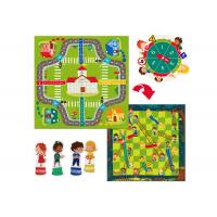 China Classic Children Playing Board Games For 3 4 5 Year Olds Early Childhood Role Play on sale