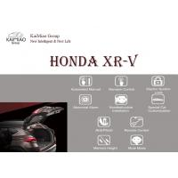 Honda XR-V Automotive Automatic Tailgate Lift With Electric Suction Lock In Global Market Manufactures
