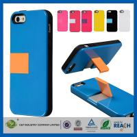 Quality Kickstand Apple Cell Phone Cases for sale