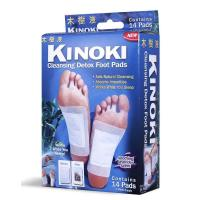 China Korea detox foot patch on sale