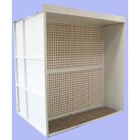 furniture spray and drying booth Manufactures