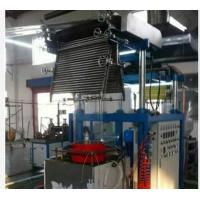 Quality Shrinkable Pvc Film Manufacturing Machine , Extruder Blowing Machine SJ45-Sm700 for sale