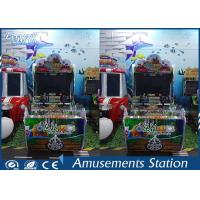 China Coin operated games The Jungle Corps arcade shooting game machine for amusement on sale
