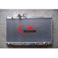 China High performance aluminum radiator for mazda mx3 on sale