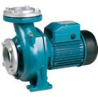 Boosting AC Water Centrifugal Pump 3 HP Electric Water Pump Three Phase Manufactures