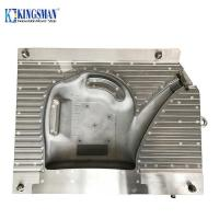 China Plastic Blow Moulding Moulds Aluminium Material For 9L HDPE Watering Can on sale