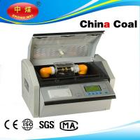 Insulating transformer oil dielectric strength tester Manufactures