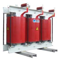 Step Up And Step Down Transformer Dry Type Reactor 10 KV - Class AN Or ANAF Cooling Manufactures