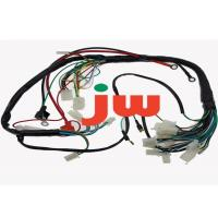 UL 1015 12AWG Red Motorcycle Wiring Harness 600V For Battery Terminal Manufactures