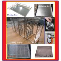 Thermostatic Drying Oven , High Efficiency Flux Drying Oven Manufactures
