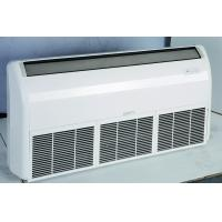 China Water chilled Ceiling floor type Fan coil unit 800CFM-4 Tubes on sale