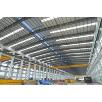 Alkyd Paint Tubular Steel Structures With AWS , BS , EN , ISO Certificate Manufactures