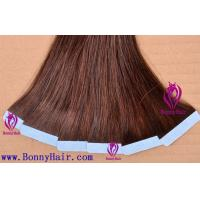 100% Remy Hair Tape Hair Extension Manufactures