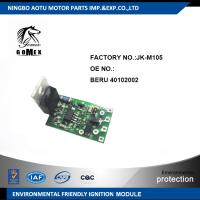 High Quality Auto Ignition Module for BERU 40102002 Manufactures