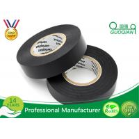 Black High Temperature Insulation Tape For Air Conditioner Acrylic Adhesive Tape Manufactures