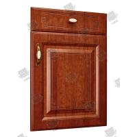 Classical Molded Panel Interior Doors / Unfinished Surface Mdf Wood Doors