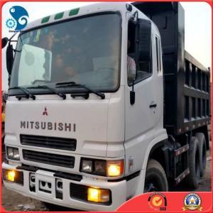 Used Mitsubishi wheel dump truck Manufactures