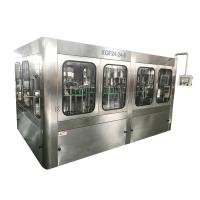 ISO Automatic 5 Gallon Water Filling Machine 300bph 450bph 600bph Bottle Drinking Water Manufactures