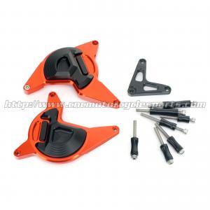 Custom Motorcycle Engine Protectors Sliders Manufactures