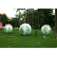 2m Colorful Pvc Decorative Inflatable Advertising Balloons For Mall Decoration Ad Manufactures