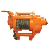 Pneumatic Boat Winch Manufactures