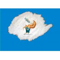 Antimicrobial Veterinary Raw Powders Ronidazole Cas 7681-76-7 Manufactures
